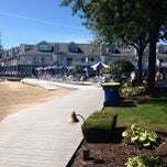 Photo taken at Culver Cove by Carly L. on 9/14/2013