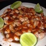 Photo taken at Restaurante Nais Próceres by Fredy Garcia G. on 9/27/2013
