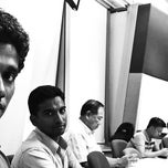 Photo taken at SMU School of Social Sciences (SoSS) by Thanushan J. on 11/11/2014