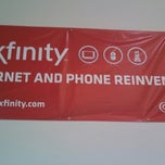 Photo taken at Comcast by Will S. on 9/6/2013