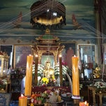 Photo taken at ศาลาหลวงปู่โต๊ะ by Jeab O. on 5/4/2014