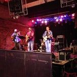 Photo taken at Capone's by Eric S. on 4/27/2013