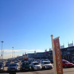 Photo taken at Parkgate Shopping Centre by Robbo on 9/9/2013