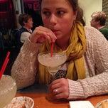 Photo taken at Cascadas Mexican Restaurant by John David B. on 10/4/2014