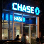 Photo taken at Chase Bank by SAMMY M. on 9/15/2012