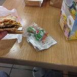 """Photo taken at McDonald's by Kev """"kermit"""" M. on 4/5/2014"""