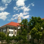 Photo taken at D-Hall by Lisa H. on 5/23/2014