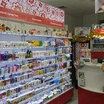 Photo taken at Аптека А5 by сергей с. on 12/11/2014