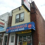Photo taken at Torresdale Ave & Cottman Ave by Stephanie M. on 9/16/2013