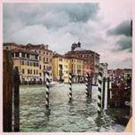 Photo taken at Venezia by Hien T. on 5/17/2013