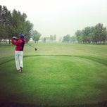 Photo taken at Maple River Golf Club by MH H. on 5/31/2014
