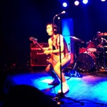 Photo taken at The V Club by Angel B. on 10/7/2012