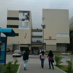 Photo taken at Universidad Privada del Norte - UPNorte by Cesare Enrique on 2/28/2013