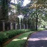 Photo taken at Jl. Ranca bentang by nanis cahyaningdyah on 7/6/2014