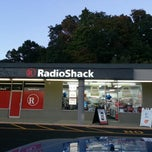 Photo taken at RadioShack by John N. on 9/27/2013