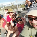 Photo taken at Volcanoes Stadium by Steve P. on 7/5/2014
