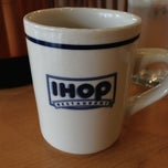 Photo taken at IHOP by G M. on 12/8/2012