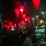 Photo taken at Bar Morazán by Mel B. on 12/6/2012