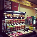 Photo taken at Safeway by Seeing2sea on 10/16/2012