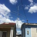 Photo taken at Municipio de Cabo Rojo by ⚓Capt. C. on 2/20/2015