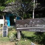 Photo taken at Rim Pai Cottage by casanowate on 1/9/2013