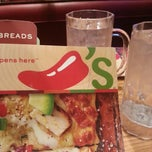 Photo taken at Chili's Grill & Bar by Mindy D. on 9/18/2013