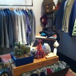 Photo taken at The Voyager Shop by Mai L. on 11/9/2012