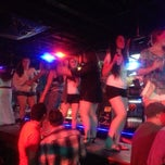 Photo taken at Coyote Ugly Saloon by Zac I. on 7/21/2013