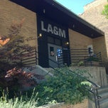 Photo taken at Leather Archives & Museum by David D. on 8/16/2013