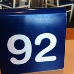 Photo taken at Culver's by Pete B. on 5/1/2012
