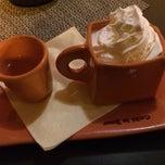 Photo taken at Café Le Jour by Majka Š. on 10/9/2014