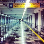 Photo taken at Metro Ermita (Líneas 2 y 12) by Eduardo D. on 12/5/2012