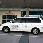 Photo taken at Shaw House by Airporttaxi C. on 10/5/2013