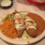 Photo taken at Chuy's by Danny W. on 1/7/2013