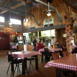 Photo taken at Dickey's BBQ Pit by Joseph B. on 12/26/2012