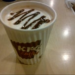 Photo taken at KFC / KFC Coffee by Tjong K. on 9/23/2013