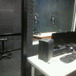 Photo taken at Áudio LabSG by Igor M. on 6/8/2012