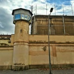Photo taken at Centre Penitenciari d'Homes de Barcelona by David_TB on 1/18/2013