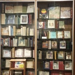 Photo taken at Books of Wonder by Tricia on 7/20/2014