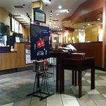 Photo taken at Panera Bread by Erika H. on 11/30/2012