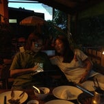 Photo taken at บ้านช่อมะขาม39ตุลา? by Chin C. on 5/14/2013