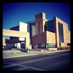 Photo taken at University of New Mexico by Mario J. Chavez on 1/24/2013