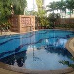 Photo taken at Hua Hin Golf Villa by PumPuy C. on 3/28/2015
