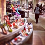Photo taken at Saks Fifth Avenue-Shoe by Anthony L. on 1/14/2013