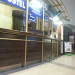 Photo taken at Hostel Jednota by Zuzia B. on 9/3/2014