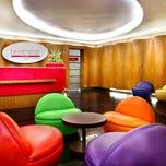 Photo taken at favehotel MEX Surabaya by favehotel MEX Surabaya on 9/2/2014