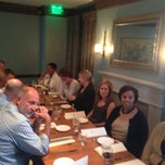 Photo taken at Rittenhouse Tavern by Deke K. on 8/8/2013