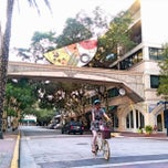 Photo taken at Coconut Grove by nikki w. on 2/16/2015