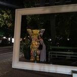 Das Foto wurde bei Hotel Mondial von Ieva O. am 8/14/2014 aufgenommen
