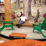 Photo taken at Barnes & Noble by Pam D. on 6/26/2014